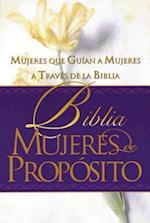 Women of Destiny Bible-RV 1960 af Rvr 1960- Reina Valera 1960