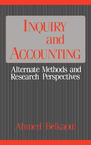 Inquiry and Accounting