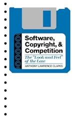 Software, Copyright, and Competition