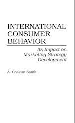 International Consumer Behavior