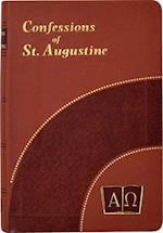 Confessions of St. Augustine (Paraclete Living Library)