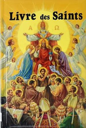 Livre Des Saints en Images