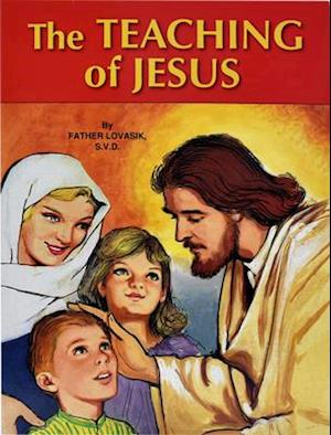 Teachings of Jesus