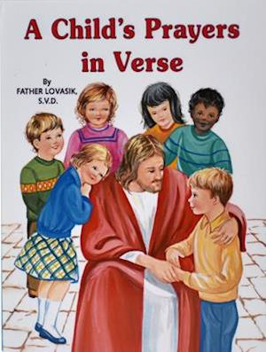 A Child's Prayers in Verse