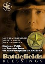 Stories of Faith and Courage Form the War in Iraq & Afghanistan af John Croushorn, Jane Hampton Cook, Jocelyn Green