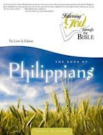Philippians (Following God through the Bible)