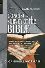 Amg Concise Survey of the Bible af G. Campbell Morgan