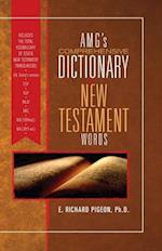 Amg's Comprehensive Dictionary of New Testament Words af Richard Pigeon