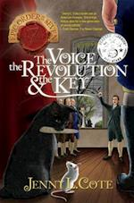 The Voice, the Revolution & the Key (Epic Order of the Seven)