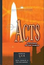 The Book of Acts af Steven Ger