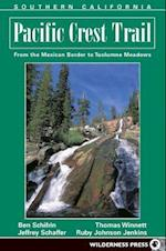 The Pacific Crest Trail (PACIFIC CREST TRAIL)