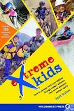 Extreme Kids af Scott Graham