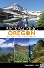 Backpacking Oregon af Douglas Lorain