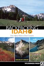 Backpacking Idaho af Douglas Lorain