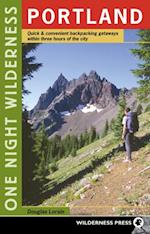 One Night Wilderness: Portland af Douglas Lorain