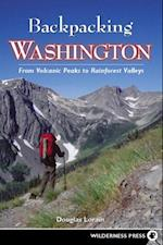 Backpacking Washington af Douglas Lorain
