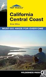 Top Trails: California Central Coast af Brian Milne