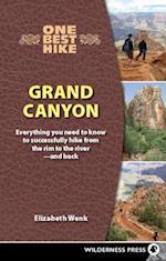One Best Hike: Grand Canyon af Elizabeth Wenk
