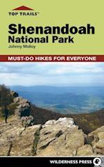 Top Trails: Shenandoah National Park