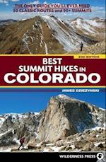 Best Summit Hikes in Colorado