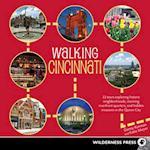 Walking Cincinnati af Danny Korman, Katie Meyer