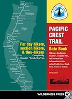 Pacific Crest Trail Data Book (PACIFIC CREST TRAIL)