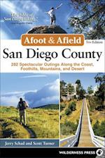 Afoot and Afield San Diego County (Afoot and Afield)