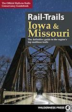 Rail-Trails Iowa & Missouri (Rail-trails)
