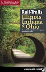 Rail-Trails Illinois, Indiana, & Ohio (Rail-trails)