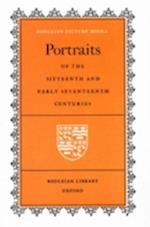 Portraits of the Sixteenth and Early Seventeenth Centuries (Picture Books)