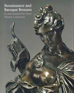 Renaissance and Baroque Bronzes: (Sculpture)