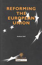 Reforming European Union