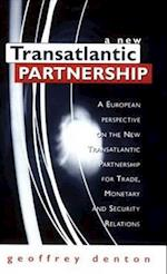 A New Transatlantic Partnership