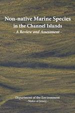 Non-native Marine Species in the Channel Islands: A Review and Assessment