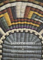 Basketmakers (Pitt Rivers Museum Monograph S, nr. 5)