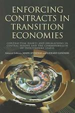 Enforcing Contracts in Transition Economies