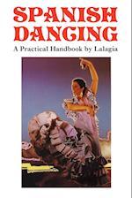 Spanish Dancing af Madame