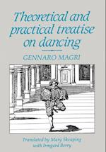 Theoretical and Practical Treatise on Dancing