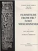 Furniture from SW37 Fort Shalmaneser (Ivories from Nimrud S, nr. 3)
