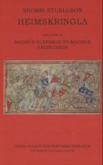 Heimskringla III. Magnus Olafsson to Magnus Erlingsson (Heimskringla)