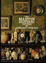 The Martin Brothers, Potters