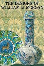The Designs of William De Morgan