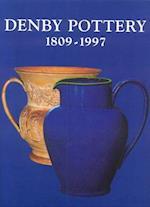 Denby Pottery 1809-1997