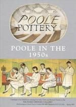 Poole Pottery in the 1950s