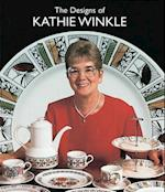The Designs of Kathie Winkle for James Broadhurst and Sons Ltd.1958-1978