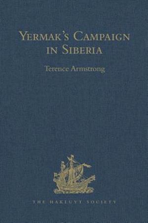 Yermak's Campaign in Siberia