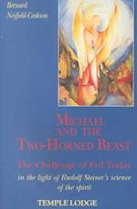 Michael and the Two-Horned Beast