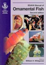 BSAVA Manual of Ornamental Fish (Bsava British Small Animal Veterinary Association)