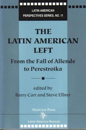 The Latin American Left