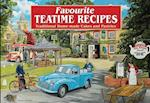 Favourite Teatime Recipes (Favourite Recipes)